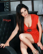 Maya - Teen escorts +971557272410